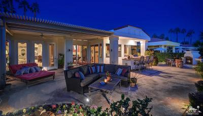 Indian Wells Single Family Home For Sale: 75393 Spyglass Drive