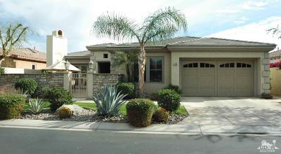 Palm Desert Single Family Home For Sale: 41688 Via Aregio