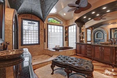 Palm Desert Single Family Home For Sale: 851 Deer Haven Circle