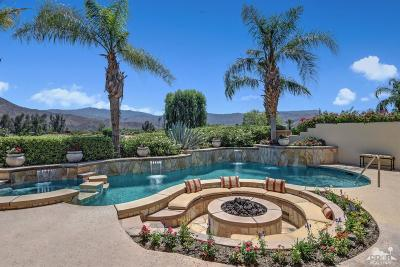 Indian Wells Single Family Home For Sale: 76219 Via Chianti
