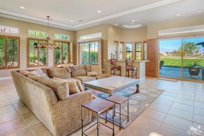 Rancho Mirage Single Family Home For Sale: 23 Via Las Flores