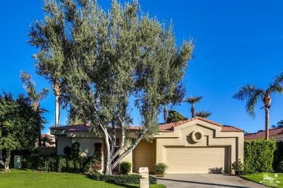 Desert Horizons C.C. Single Family Home For Sale: 75334 Saint Andrews Court