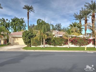 Indian Wells Single Family Home For Sale: 74924 Jasmine Way
