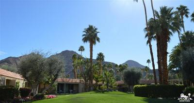 Indian Wells Condo/Townhouse For Sale: 45635 Hopi Road