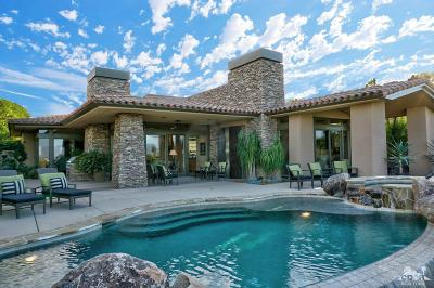 Indian Wells Single Family Home For Sale: 74326 Desert Tenaja Trail