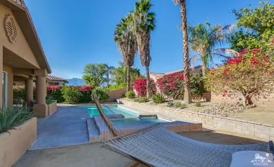 Palm Desert Single Family Home For Sale: 8 Covington Drive