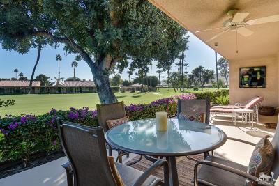 Rancho Mirage Condo/Townhouse For Sale: 95 La Cerra Drive