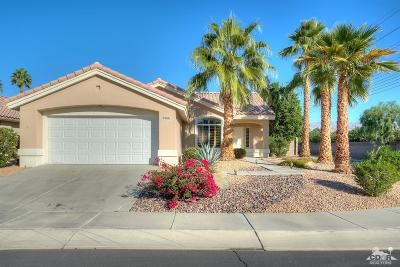 Palm Desert Single Family Home For Sale: 78990 Champagne Lane