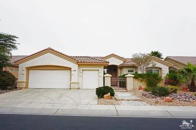 Sun City Single Family Home Sold: 78974 Alliance Way
