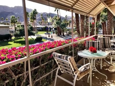 Rancho Mirage Single Family Home For Sale: 69850 Highway 111 #223