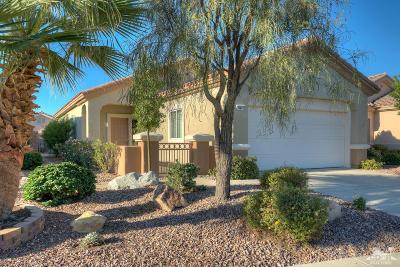 Palm Desert Single Family Home For Sale: 78473 Hampshire Avenue