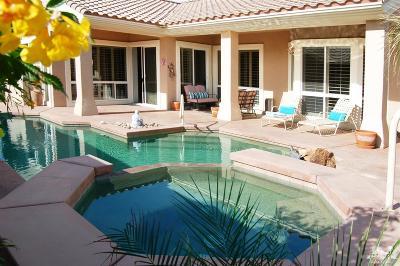 Palm Desert Single Family Home For Sale: 78287 Arbor Glen Road