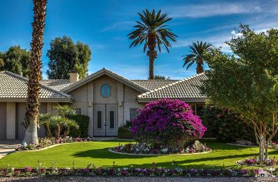 Bermuda Dunes Single Family Home For Sale: 79124 Starlight Lane