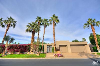 La Quinta Single Family Home For Sale: 79180 Fox Run