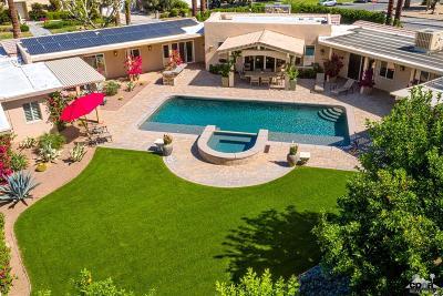 Palm Desert Single Family Home For Sale: 46021 Golden Rod Lane