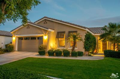 La Quinta Single Family Home For Sale: 81297 Golden Barrel Way