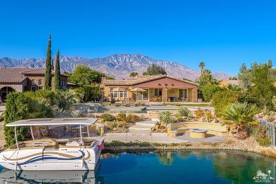 Rancho Mirage Single Family Home For Sale: 98 Via Santo Tomas
