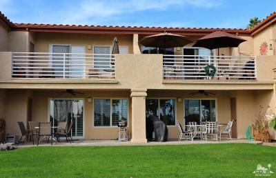 La Quinta Condo/Townhouse For Sale: 78469 Indigo Drive