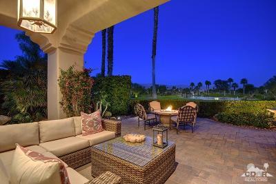 Palm Desert Single Family Home For Sale: 816 Mesa Grande Drive