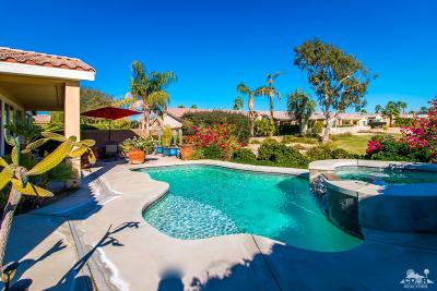 La Quinta Single Family Home Sold: 60290 Sweetshade Lane