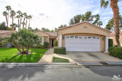 Palm Desert Single Family Home For Sale: 77789 Villa Road