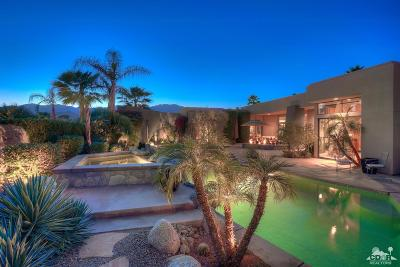 Rancho Mirage Single Family Home For Sale: 11 Summer Sky Circle