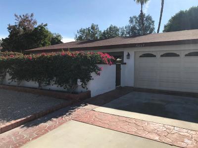 Palm Desert Single Family Home For Sale: 76667 Florida Avenue