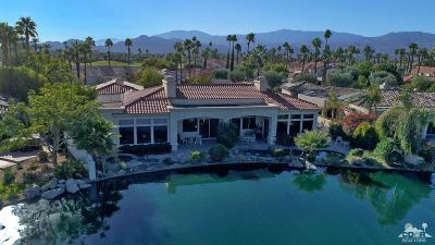 Palm Desert Single Family Home For Sale: 340 Crest Lake Drive Drive