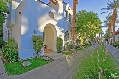 Single Family Home For Sale: 77298 Vista Flora