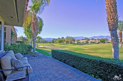 Rancho Mirage Condo/Townhouse For Sale: 51 Augusta Drive