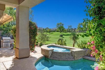 Palm Desert Single Family Home For Sale: 231 Eagle Dance Circle