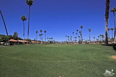 Rancho Mirage Condo/Townhouse For Sale: 43 Calle Encinitas