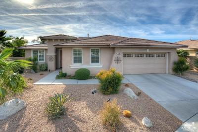 Rancho Mirage Single Family Home For Sale: 186 Via Milano