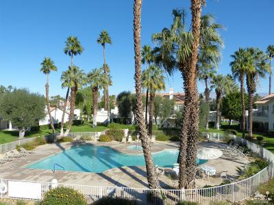 Palm Desert CA Condo/Townhouse For Sale: $246,000