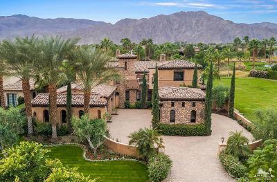 La Quinta Single Family Home For Sale: 53411 Via Mallorca