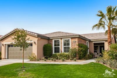 La Quinta Single Family Home For Sale: 81160 Victoria Lane