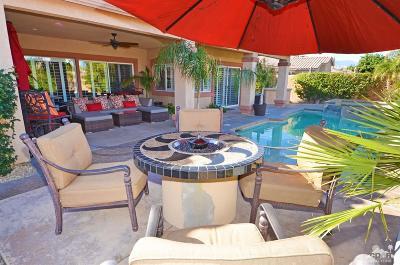 Indian Springs Single Family Home For Sale: 80498 Jasper Park Avenue