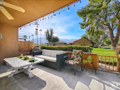 Rancho Mirage Condo/Townhouse For Sale: 70 Majorca Dr. Drive