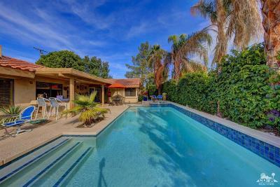 Bermuda Dunes Single Family Home For Sale: 79860 Bermuda Dunes Drive