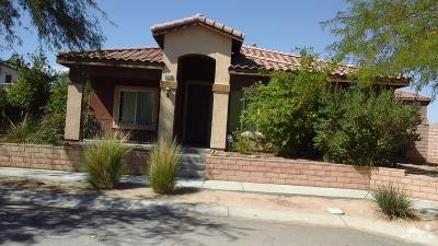 Cathedral City Single Family Home For Sale: 67650 Rio Arapaho Road East