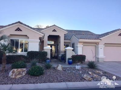 Palm Desert Single Family Home For Sale: 78241 Rainbow Drive