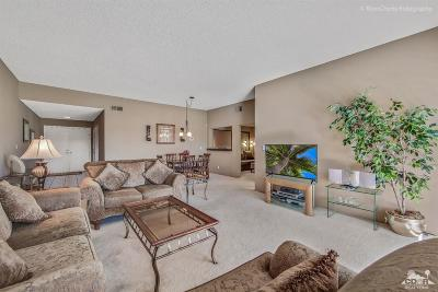 Rancho Mirage Condo/Townhouse For Sale: 57 Avenida Las Palmas