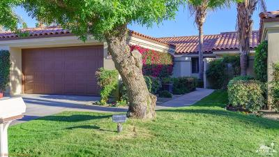 Palm Desert Condo/Townhouse For Sale: 38586 Nasturtium Way