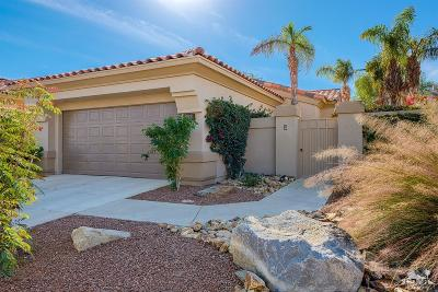 Palm Desert Condo/Townhouse For Sale: 503 Desert Holly Drive