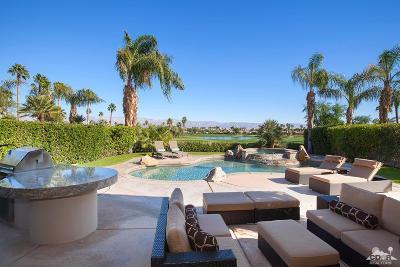 Rancho La Quinta CC Single Family Home For Sale: 79702 Mission Drive East