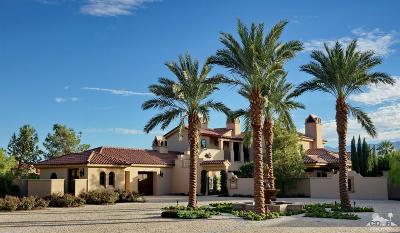La Quinta Single Family Home For Sale: 52595 Humboldt Boulevard #V16