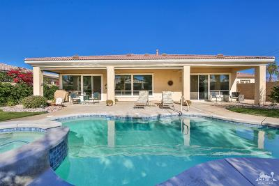 Palm Desert Single Family Home Contingent: 74135 Chinook Circle East
