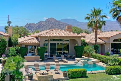 La Quinta Single Family Home For Sale: 79358 Mission Drive West