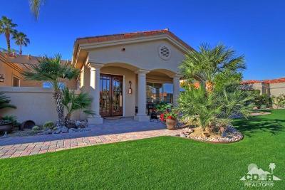 Palm Desert Single Family Home For Sale: 73129 Monterra Circle North