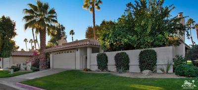 Palm Desert Condo/Townhouse For Sale: 75200 Via Manzano